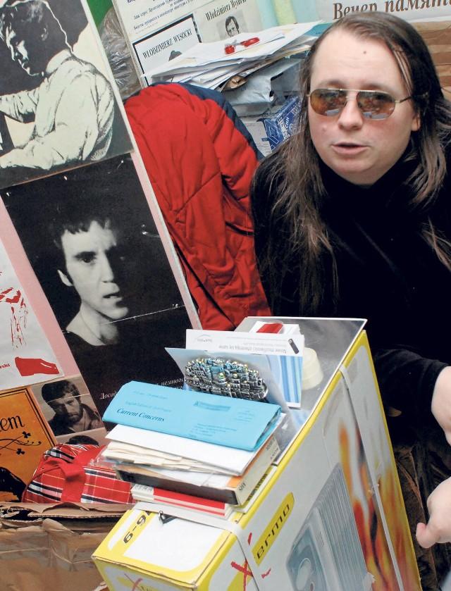 - Wstęp na wszystkie festiwalowe seanse i wydarzenia jest bezpłatny - informuje Marlena Zimna, inicjatorka imprezy,