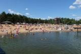 Gmina Michałowo stawia na promocję zalewu Siemianówka, ale każe za nią płacić odwiedzającym plażę