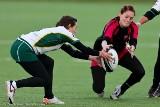 Wrocław: Mistrzostwa Polski Kobiet w Rugby (ZOBACZ ZDJĘCIA)