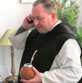 Ojciec Kazimierz Kmak wyjawia klasztorne sekrety kuchni cystersów