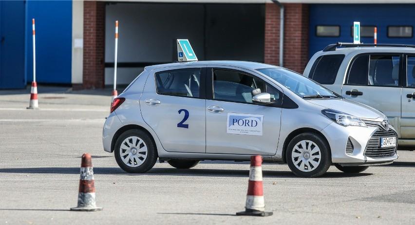 Zmiana systemu egzaminowania na prawo jazdy...