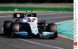 GP Niemiec. Trzeci trening dla Leclerca, Kubica przedostatni
