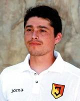 Aleksis Norambuena, obrońca