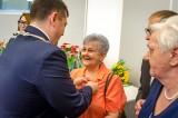 GORZÓW WLKP.: Miłość jak z filmu! 21 par świętuje 50., 60., a nawet 68. rocznicę ślubu [ZDJĘCIA]