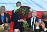 60 Sekund Biznesu. Kaczyński: Musimy dotrzeć z przekazem państwa dobrobytu