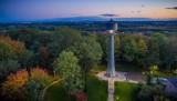 Będzin. Nitowana wieża ciśnień w Grodźcu ma szanse zostać modernizacją roku! Głosowanie trwa do 10 maja