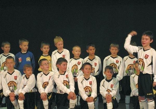 Dzięki ofiarności ludzi, młodzi piłkarze z Korycina wyjadą na tygodniowy obóz do Korbielowa w Beskidzie Żywieckim