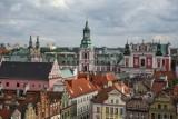 Poznań - magiczne miasto, pełne urokliwych miejsc i zieleni, pięknych ulic. Zobacz!