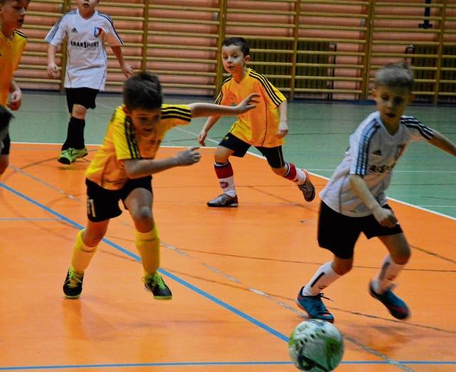 Klubowy jubileusz uczczą drużyny młodych i starszych futsalistów