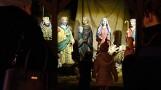 Bożonarodzeniowa szopka stanęła na Starym Rynku [wideo]