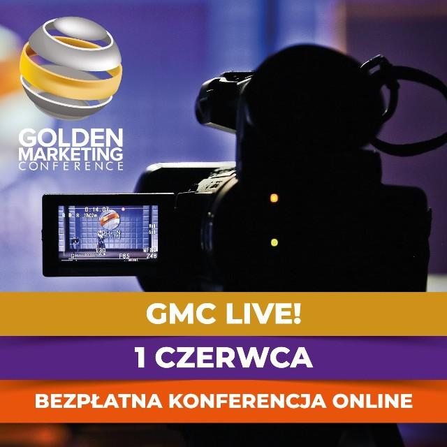 Golden Marketing Conference w 2020 roku odbędzie się onlin