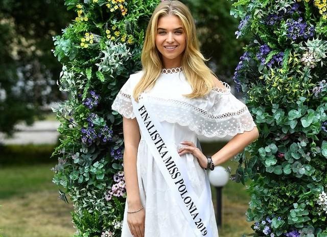 W finale konkursu Miss Polonia 2019 znalazła się Karina Tryba, która reprezentuje Bydgoszcz. Czy zdobędzie tytuł najpiękniejszej Polki i koronę miss?
