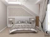 Inspiracje na stworzenie przytulnej sypialni warto czerpać z natury (Zdjęcia)