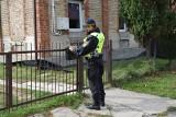 Straż Miejska w Białymstoku kontrolowała piece w mieście (zdjęcia)