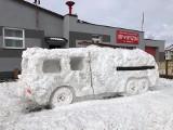 """Strażacy z OSP Wyszyna mają nowy wóz. """"Nie mogliśmy doczekać się dofinansowania"""". Zobacz zdjęcia!"""