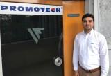 Białostocki Promotech otwiera spółki w Indiach i w Emiratach Arabskich