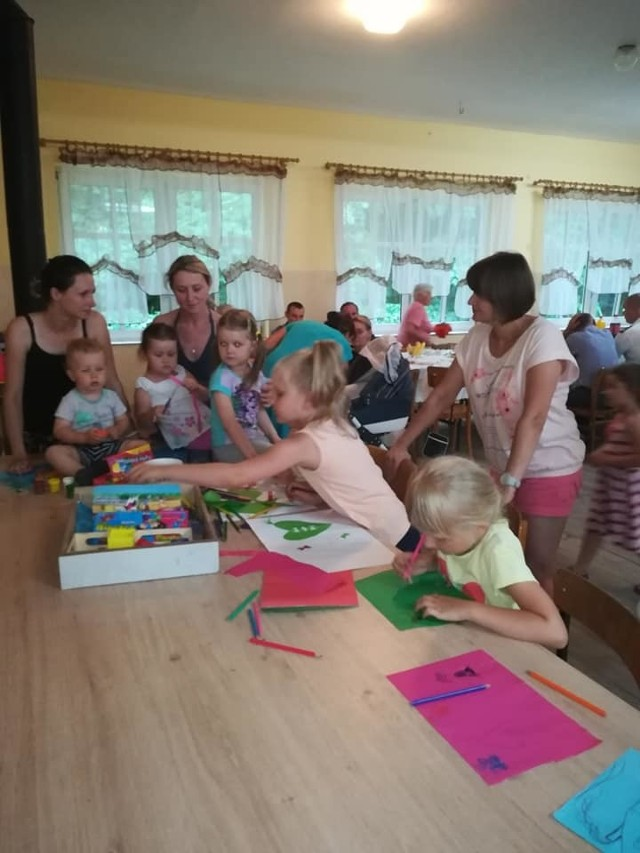 Imprezy w Bodzanowie