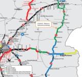Ostatni przetarg na drogę Via Carpatia w województwie podlaskim. To odcinek Boćki-Malewice. Podlaska S19 ma być gotowa w 2026 r.