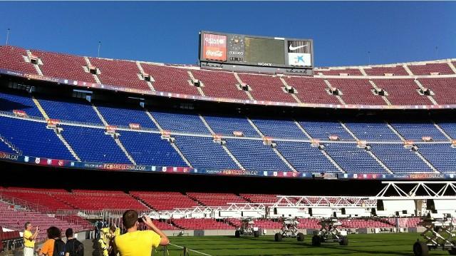 FC Barcelona przygotowuje się na najgorsze