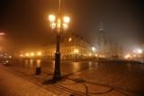 Ostrzeżenie dla Wrocławia. Chodzi o sylwestrową noc. Będzie gęsta mgła i śliskie drogi [OSTRZEŻENIE METEO]