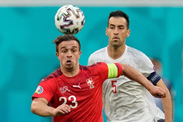 Sommer robił, co mógł, ale to Hiszpania doczłapała do półfinału na Wembley