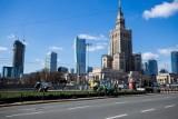 Koronawirus w Warszawie i na Mazowszu. Relacja minuta po minucie z dni 25 maja - 2 czerwca