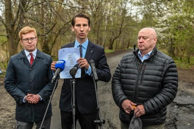 Wojewoda zaskarżył plan zagospodarowania Brzeźna. Miasto: wygląda to schizofrenicznie
