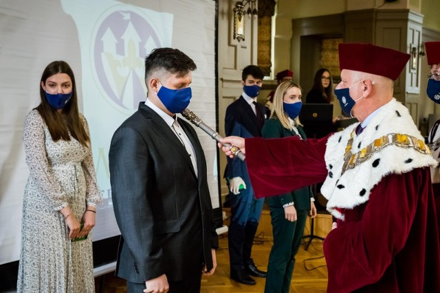 Prawo do nowy kierunek, który uruchamia Uniwersytet Kazimierza Wielkiego w Bydgoszczy. Studia ruszają od października 2021