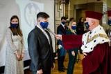 UKW w Bydgoszczy uruchamia prawo od nowego roku akademickiego 2021/2022!