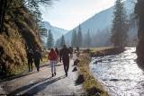 Mamy stan epidemii, wiele obostrzeń, a w Tatrach... tłumy na szlakach!