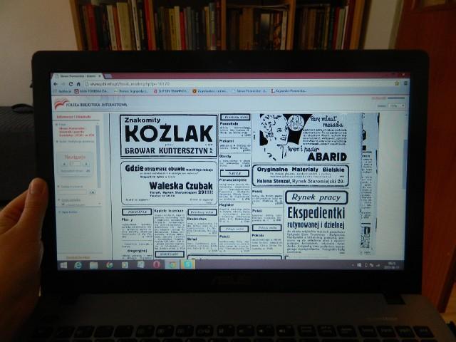 Kujawsko-Pomorska Biblioteka Cyfrowa ma w swoich zasobach 83365 publikacji. Wśród nich są tytuły poświęcone wsi