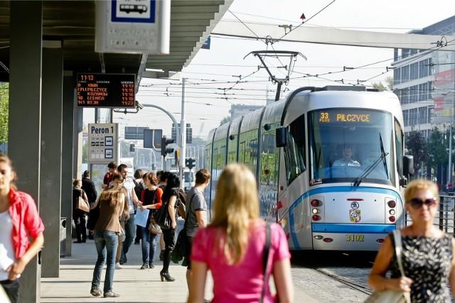 Latem przeszłego roku tramwaj 33 pojedzie objazdem