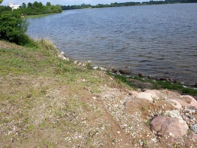 Ciało mężczyzny wyłowiono z jeziora Rajgrodzkiego