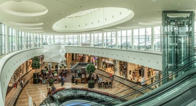 Nowe sklepy w Silesia City Center: Nowe marki, wielki liftingSCC