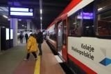 Wielkopolska: Spółka Koleje Wielkopolskie kupi pociągi za prawie 100 milionów złotych. Na ten cel dostała dotację unijną