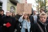 Sejm wraca do pomysłu zakazania edukacji seksualnej w szkołach. Posłanka KO z Poznania: PiS ma obsesję na temat seksu