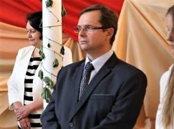Dyrektor Wojciech Musiał