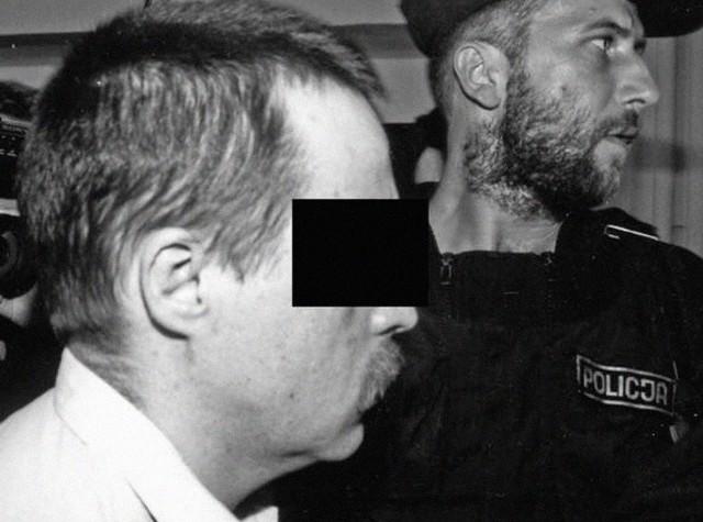 Krzysztof P. dostał dożywocie i 10 lat pozbawienia praw publicznych (był to pierwszy dożywotni wyrok, który zapadł na Opolszczyźnie).