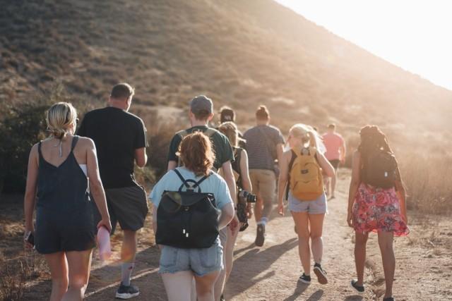 Wycieczki górskie będą prowadzone zgodnie z obowiązującymi obostrzeniami