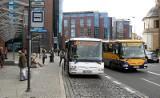 Kontrolerzy MPK sprawdzą bilety w autobusach podmiejskich