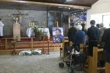 Pogrzeb Artura Hajzera w Mikołowie [ZOBACZ ZDJĘCIA]