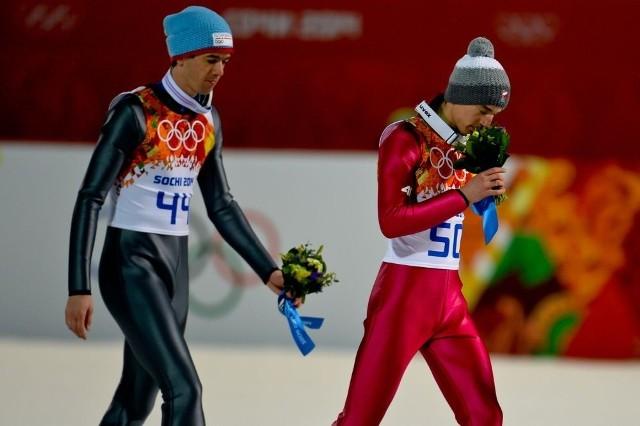 Skoki narciarskie Soczi 2014 na żywo [TRANSMISJA LIVE, ONLINE, GDZIE W TV]