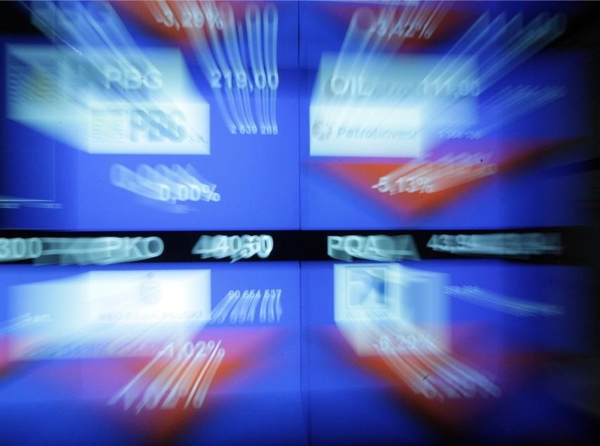 Od lipca zaczęła rosnąć popularność obligacji dedykowanych...