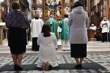 Konsekrowana dziewica w Białymstoku. Archidiecezja białostocka ma już sześć konsekrowanych dziewic (zdjęcia)