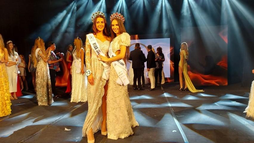 W środę, 30 czerwca, wybierano Miss Ziemi Lubuskiej i Miss...