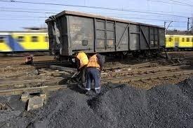 Usyp węgla