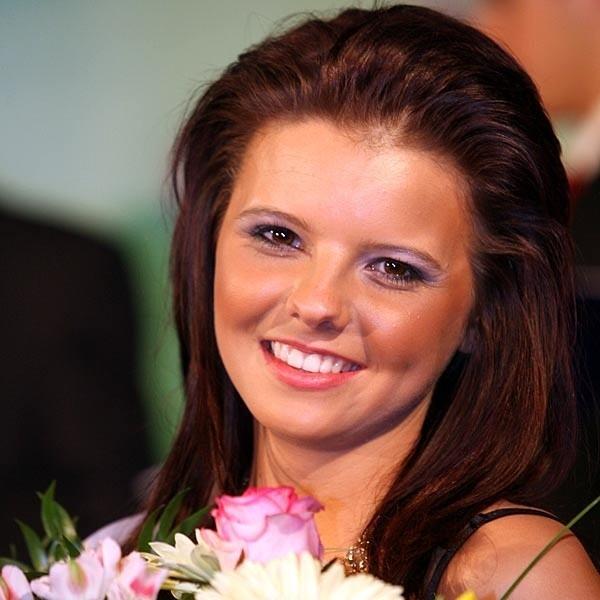 Małgorzata Leśniak, Miss Nowin 2006