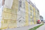 Siedziba Radomskiej Szkoły Wyższej przechodzi rewitalizację