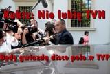 """Paweł Kukiz poparł """"lex TVN"""". MEMY internautów lepsze od """"Ty gnoju"""" od Janusza Panasewicza"""
