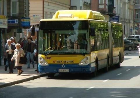 Linia nr 18 do odwołania będzie jeździła objazdem przez ul. Lotha i Gdańską.